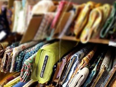 Как правильно выбрать ткань для платья